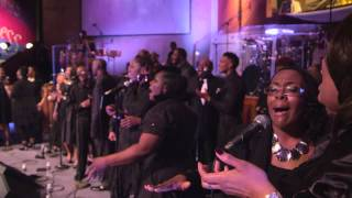 "Shekinah Glory Ministry Surrender ""CHAMPION"" MUSIC VIDEO"