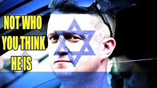 Tommy Robinson Is Deceiving You