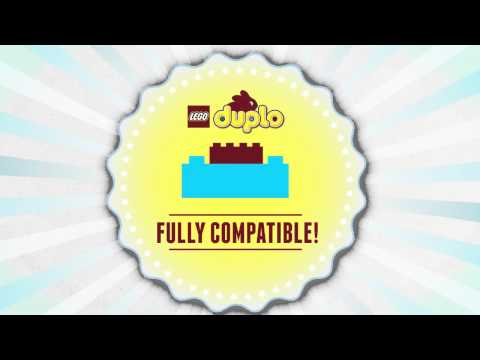 LEGO® Fun Facts - Did you know?