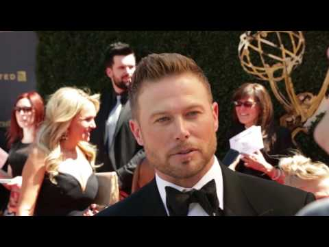 Daytime Emmys 2017: The Bold and the Beautiful's Jacob Young