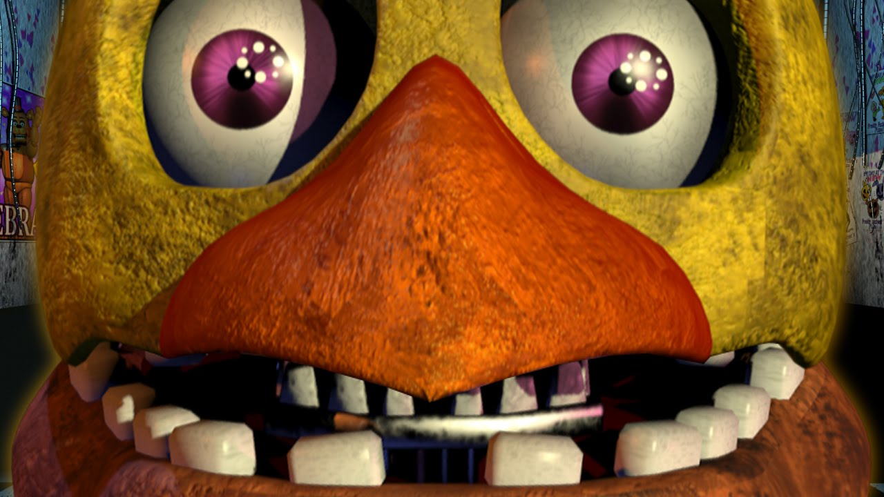 ENDLOSE TODE (Let's Play Five Nights at Freddy's 2 #4) - YouTube