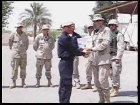 Iraqi Graduation
