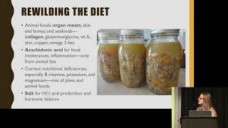 Laura Poe - Beyond Probiotics: Digging Deeper into Digestive Healing - AHS19