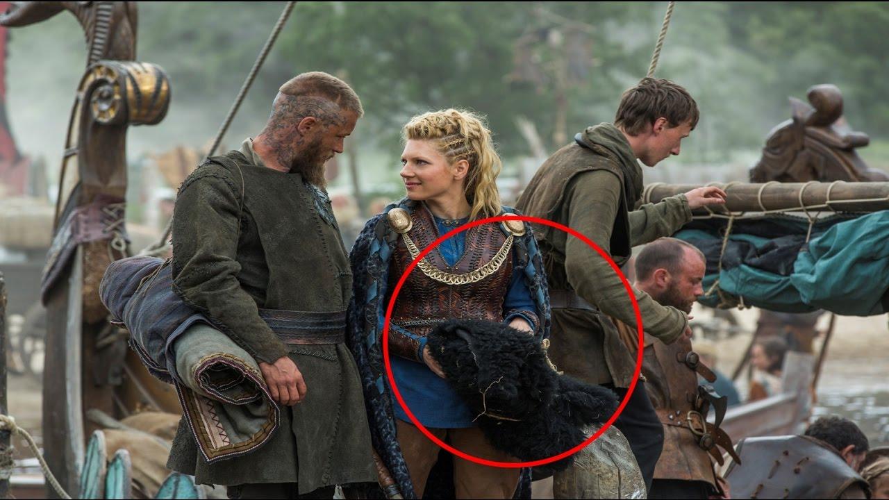 winnick scene Katheryn vikings