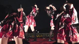 戦国・ツワモノ・ロード ライブステージ1部 16/3/5 大阪城公園.