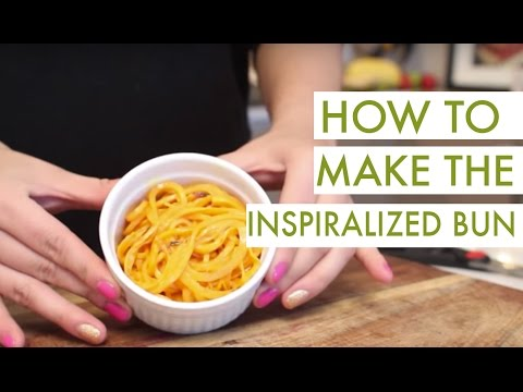 The Inspiralized Giveaway Win Your Personal Cook book and Spiralizer