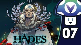 [Vinesauce] Vinny - Hades: The Long Winter Update (PART 7)