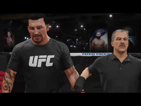 UFC 2 .BEST OF THE BEST . # 1