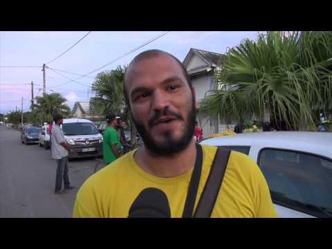 Saint Laurent du Maroni, Guyane, Un petit vol en buccaneer sur le Maronide YouTube · Durée:  28 minutes 11 secondes