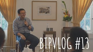 Video BTPVLOG #13 - RENCANA SELANJUTNYA APA, PAK BTP? download MP3, 3GP, MP4, WEBM, AVI, FLV September 2019