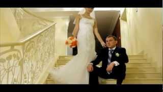 Свадьба в Саранске ( Иван&Юлия )