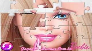 Jogos da Barbie - Barbie Games - Juegos de Barbie
