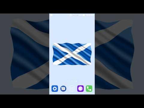 Scottish Flag Wallpaper Apps On Google Play