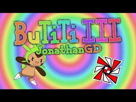 """BuTiTi III"" 100% (Extreme Demon) by JonathanGD [Verified] | Geometry Dash"