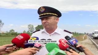 Aksidentet nga lodhja - Top Channel Albania - News - Lajme