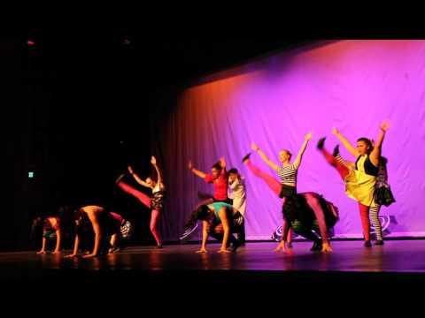 Mesa Verde High School Dance Team