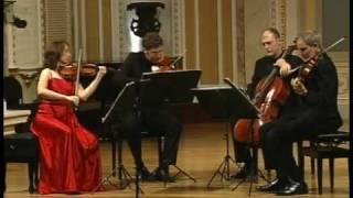 QUARTET CASALS. Beethoven op.130. 1-Adagio ma non troppo - Allegro (1st part))