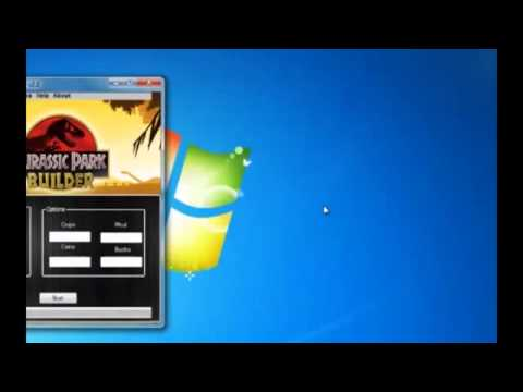 How To Download Jurassic Park Builder Hack