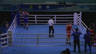 V Республиканская спартакиада по боксу среди мужчин, г. Кызылорда-2019 (06.05.2019)