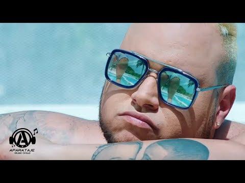 DJ Scuff - Rebota (VIDEO OFICIAL)