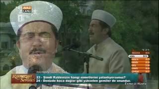 Kuran Sureleri - Rahman Suresi 1/27 / Adem Karabey