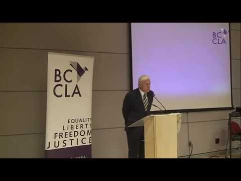 Don Bayne - Justice for Hassan Diab - Part 1