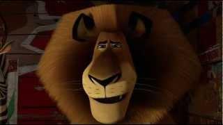 Мадагаскар 3 - Второй трейлер мультфильма