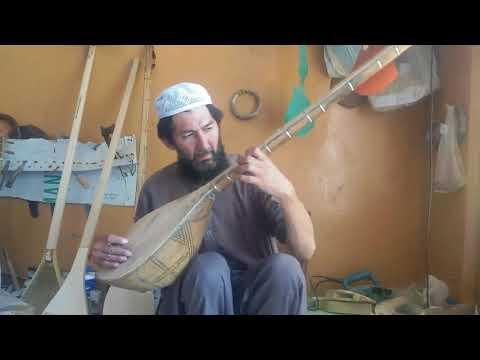 Rabab Mangi Madani Program, tapy pashto songs and rabab music setar amjad ustaz and khan jan ustaz