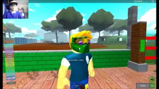 Is this werid/roblox paintball