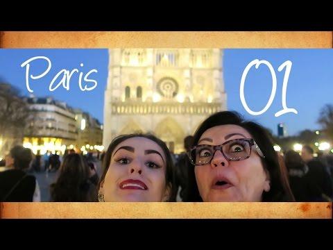 5inco Minutos - KÉFERA VIAJA (Paris 01)