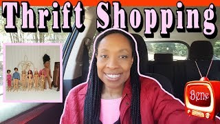 THRIFT SHOPPING: Liv Doll and lots of jointed Barbies Dolls