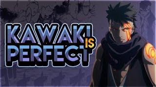 Kawaki 39 s Character Arc Is Brilliant Boruto Naruto Next Generations Discussion