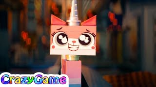 The #LEGO Movie Episode 15 - The Final Showdown