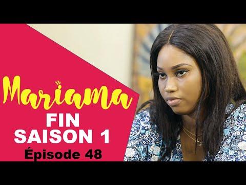 Download Mariama Saison 1 Episode 48  ( FIN SAISON 1 )