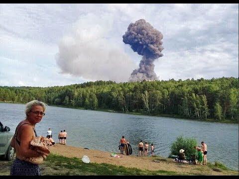 Режим ЧП в Ачинске. Эвакуация. Подробности. Взрывы в Ачинске.