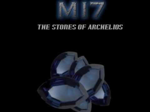 MI7: Book 1: The Stones of Archelios Trailer
