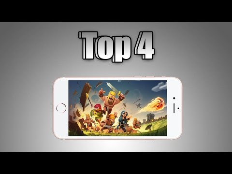 Top 4 Apps To Help You Win Wars In Clash Of Clans!!!