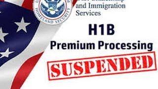 США 4572: Виза H1B - отменили premium processing - как теперь жить? - спрашивают массы