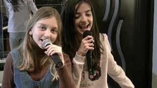 Anuța Dumitru & Alexia Pavlicoschi-