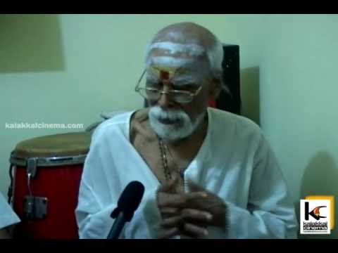Music Director Dakshinamurthy Interview