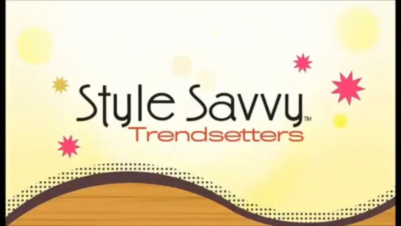 All about style savvy trendsetters