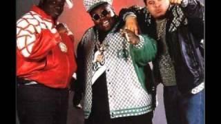 Fat Boys - My Nutz 1987
