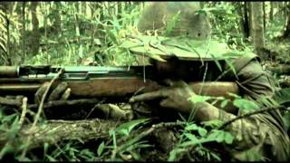 Battle of Long Tan - Peter Harvey 60 Minutes - Vietnam War - Forgotten Heroes