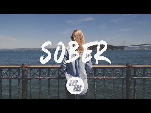 Cheat Codes - Sober (Lyrics / Lyric Video) ft. Nicky Romero