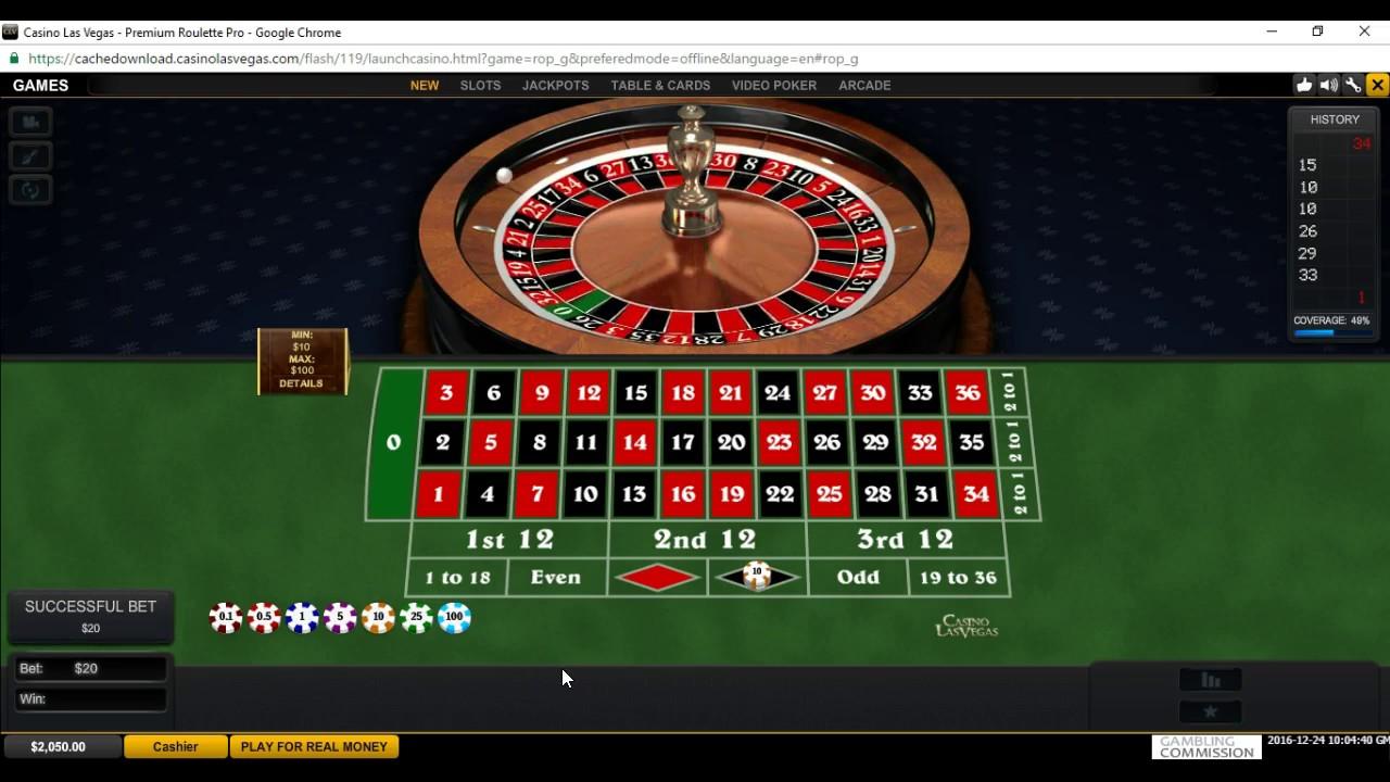 casino 24.12
