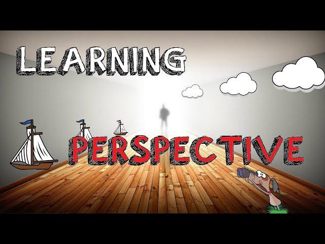 Episode 6 - Perspective - Brian Mullin