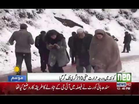 Climate Of Pakistan !!!