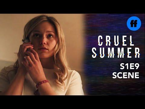 Download Cruel Summer Season 1, Episode 9 | Kate Leaves a Message | Freeform