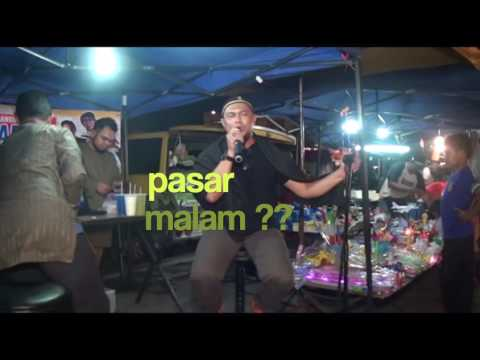 ABAH KAU!! : ALI XPDC TAHAN AIR MATA..