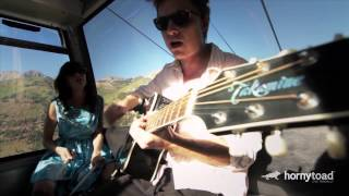Little Hurricane - Trouble Ahead - 9/14/2012 - Telluride Sessions